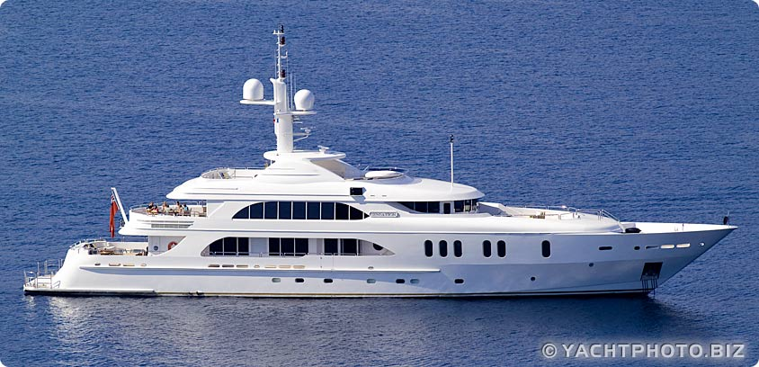 Yacht Photographer in Monaco available for photo shoots at the Côte d'Azur - French Riviera, Italian Riviera and Spain