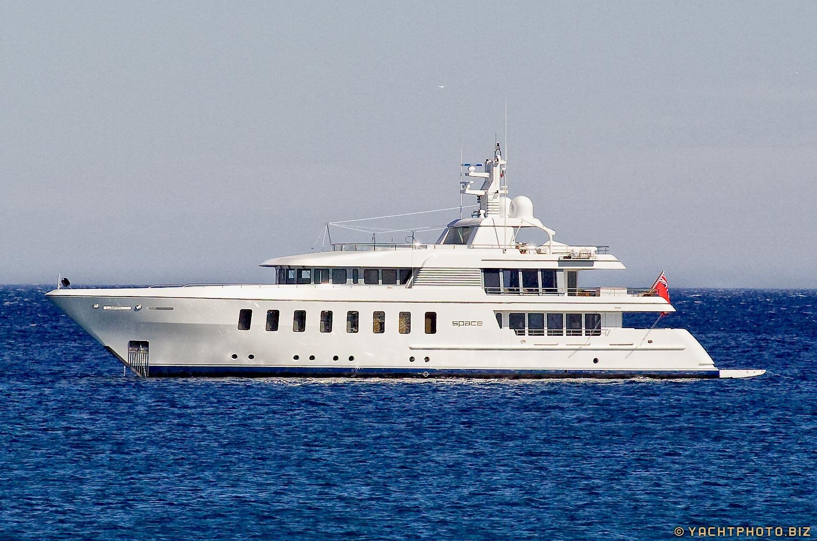 Yacht Photography | Monaco | French Riviera